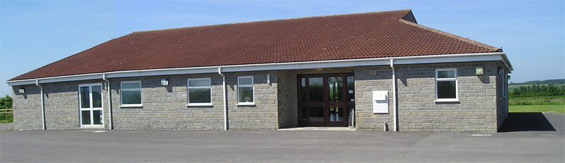 Keinton Mandeville Village Hall